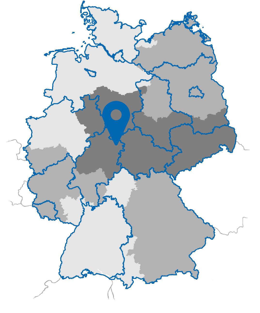 Flexseal based in germany