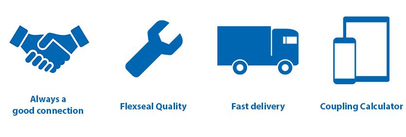 Flexseal Benefits