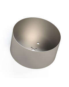 Core Bit for PVCu pipes