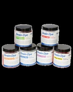 Drain Dye